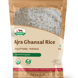Ajra Ghansal Rice Polished