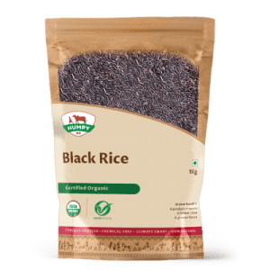 Black Rice (Unpolished)