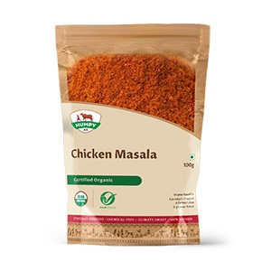 Chicken Masala 200gm