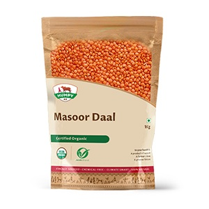 Masoor Dal Split Red Lentil